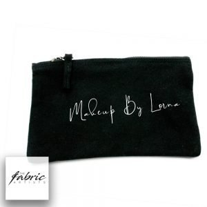 Personalised Accessories, Makeup Wash Bag