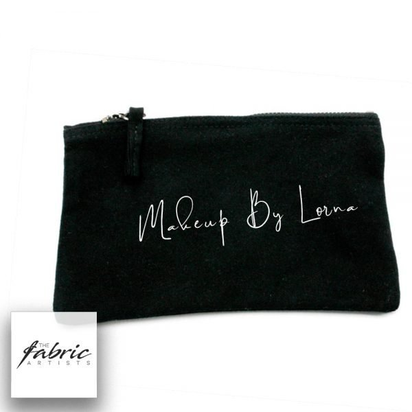 makeup cosmetics personalised wash bags